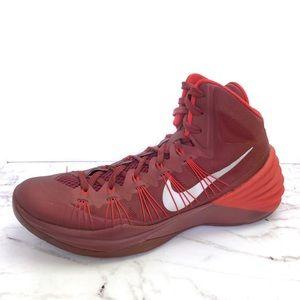 Nike Hyperdunk Lunarlon 2013 Hightop Sneakers